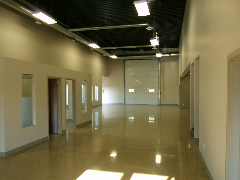 Ag West Equipment Ltd Complete Nodaco Building