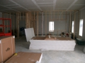 Office Construction in Progress