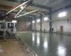 Pouring shop floor
